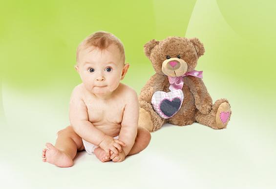 Donazione pannolini all'Orfanotrofio di Siauliai (Lituania)