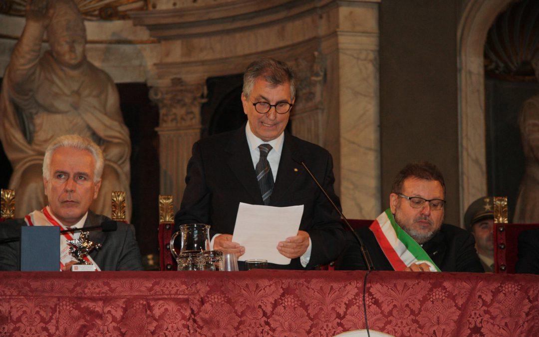 Scudi di San Martino, XXXIII^ Edizione